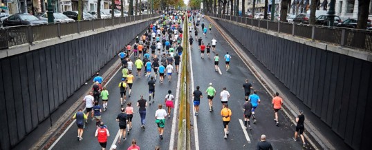 Heart Rate Based Run Training: Maffetone Method 101