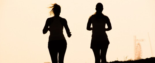 You found the perfect running partner, now what?