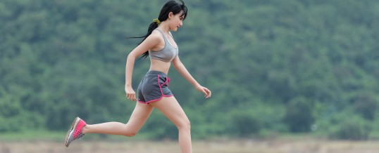 Want to start running and don't know where to start? Here are my top 6 tips to get you moving!
